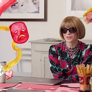 Anna Wintour's Valentine's Day Gift Ideas, Oscar Picks, and Worst Date Ever (ft. Kendall Jenner)