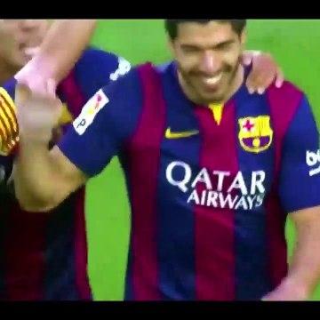 Inilah Reaksi Para Bintang Terhadap Kepergian Dari Luis Suarez !!!