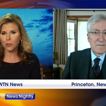 Amy Coney Barrett, Catholic federal judge, to be considered for SCOTUS vacancy  EWTN News Nightly