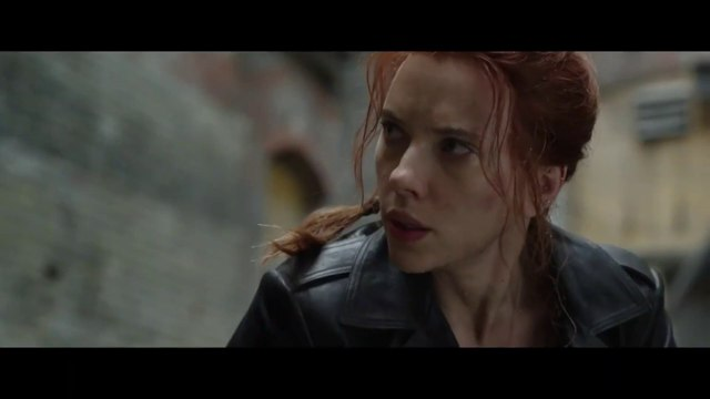 BLACK WIDOW Extended Trailer MOVIE HD, 2021, Sci-fi, Action Movie