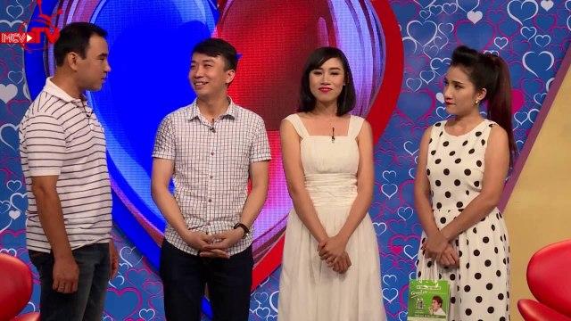 Choáng với cô nàng tỏ tình bằng giọng Hongkong khiến chàng trai không bấm nút hẹn hò