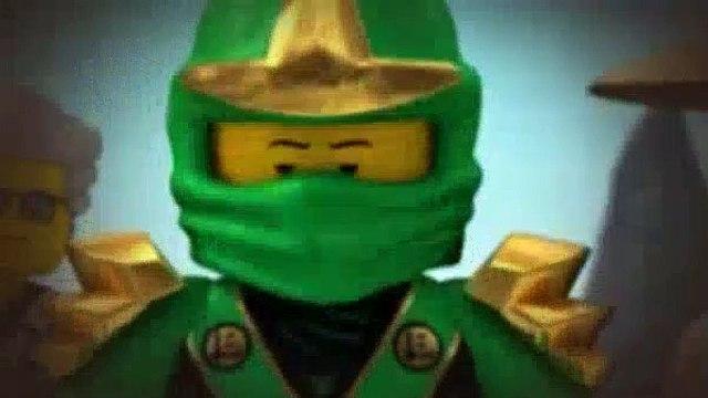 LEGO NinjaGo Masters Of Spinjitzu Season 2 Episode12 Return Of The Overlord