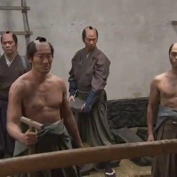 Bakumatsu Gurume Bushimeshi! 2 - 幕末グルメ ブシメシ! 2 - Bakumatsu Gourmet Bushimeshi! 2, Bushimeshi!--The Samurai Cook 2 - E2 English Subtitles
