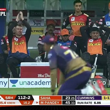 KKR vs  SRH Full Match Highlights | IPL 2020  Match 8 full highlights | IPL Match Highlights