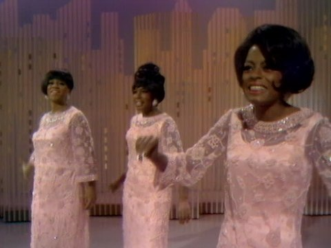 The Supremes - My World Is Empty Without You