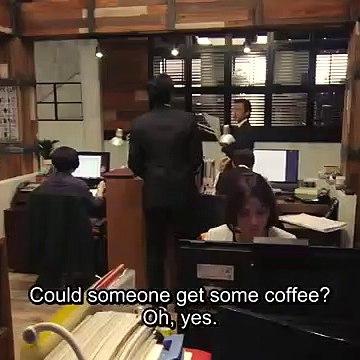 Good Partner - グッドパートナー 無敵の弁護士 - E1 English Subtitles