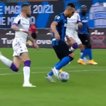 Inter vs Fiorentina 4-3 All Goals & Highlights 26/09/2020