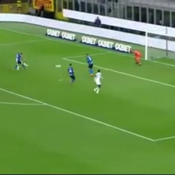 Inter Milan Vs Fiorentina 4-3 All Goals And Extended Highlight