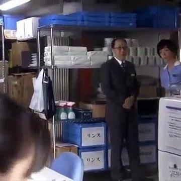 Nemureru Mori no Jukujo - 眠れる森の熟女 - E8 English Subtitles