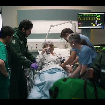 Casualty Series 34 Episode 43
