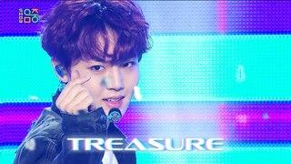 [HOT] TREASURE -I LOVE YOU, 트레저 -사랑해 Show Music core 20200926