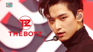 [Comeback Stage] THE BOYZ -The Stealer, 더보이즈 -더 스틸러 Show Music core 20200926
