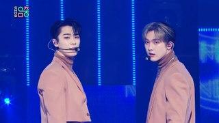 [HOT] MOONBIN&SANHA -Bad Idea, 문빈&산하 -배드 아이디어 Show Music core 20200926