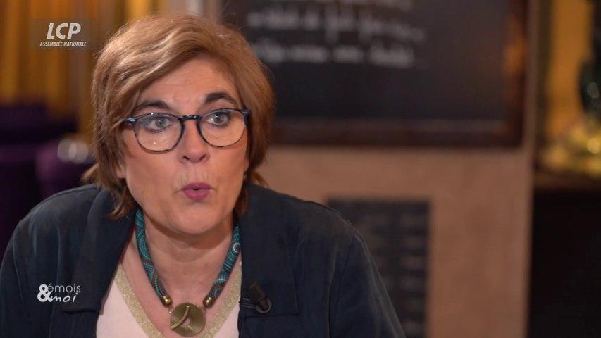 Émois et moi - Marie-Christine Verdier-Jouclas