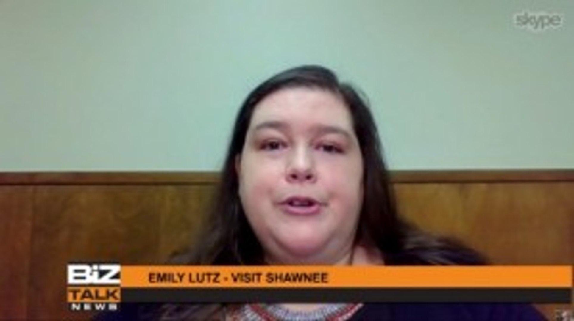 BizTalk Discovery: Visit Shawnee