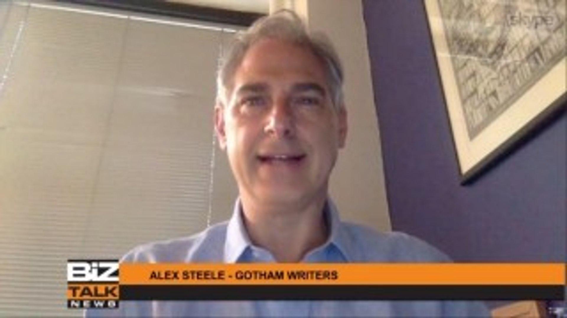 BizTalk Discovery: Gotham Writers
