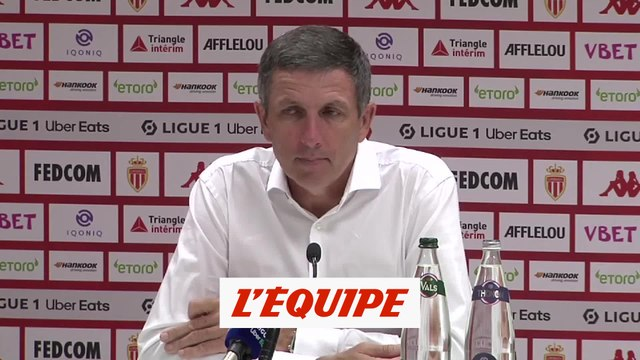 Laurey : «C'est rageant» - Foot - L1 - Strasbourg