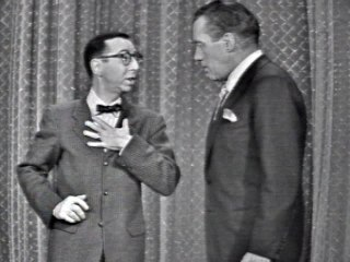 Arnold Stang - Jury Duty