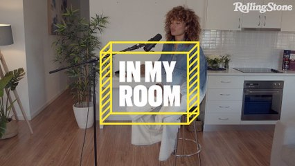 Starley   In My Room Performance