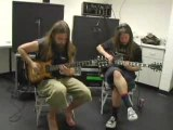 Lamb of God - Redneck (Guitar Lesson)