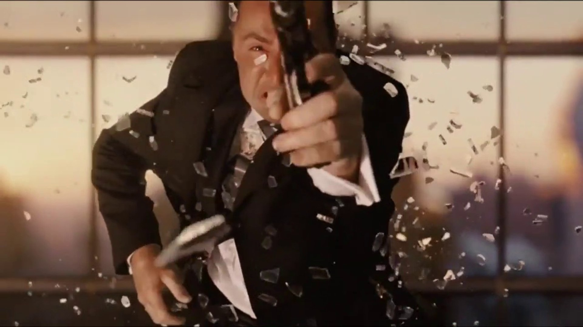 Wanted - Aksiyon Sahneleri izle 1 - Aksiyon filmleri - Gull film izle - Full Action Movies