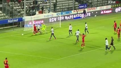 J7 QRM – Stade Lavallois (0-0)
