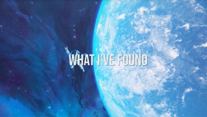 Without you - What I've Found (Lyric Video)