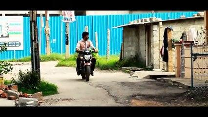 ಆ ಕ್ಷಣ - Aa Kshana - New Kannada Short film 2015 ( English subtitles )