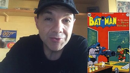 Batman 61 - Ottobre 1950