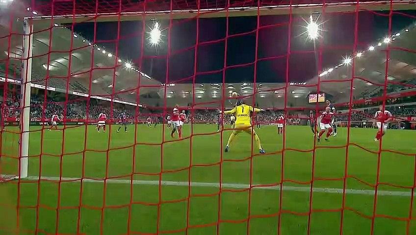 L1 - SDR-PSG (0-2) : le résumé vidéo du match