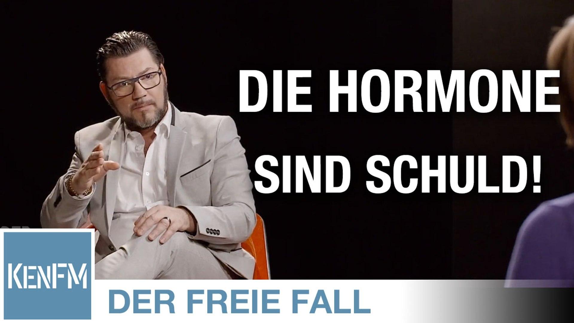 Hans-Peter-Reinhardt - Die Hormone sind schuld