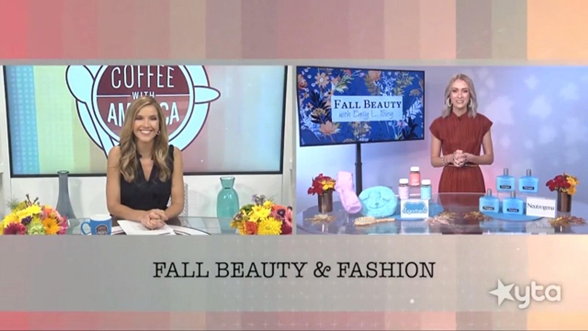 Fall Beauty & Fashion
