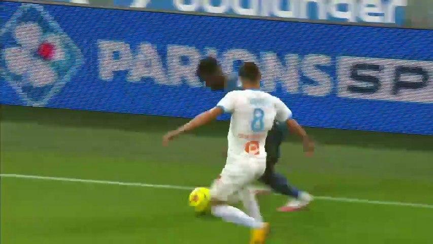 L1 - Marseille - Metz : le résumé vidéo