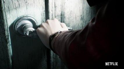 Resident Evil Infinite Darkness - Teaser-Netflix