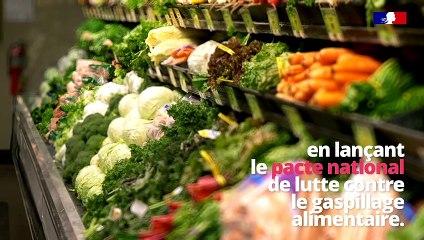 Le gaspillage alimentaire, comment agir pour le réduire ?
