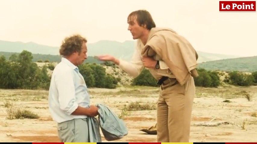 Gérard Depardieu au cinéma