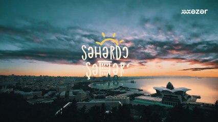 Səhərdən Şəhərə (Xəzər 103FM)