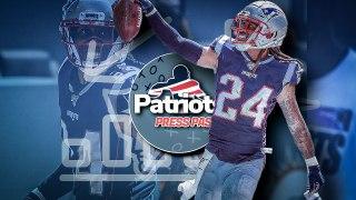 Patriots Press Pass