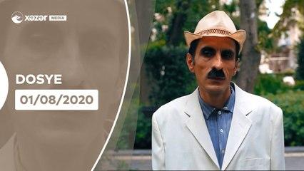 Dosye - Əliağa Vahid  01.08.2020