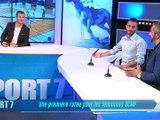Sport7 du 28 septembre 2020 -        Sport 7 - TL7, Télévision loire 7