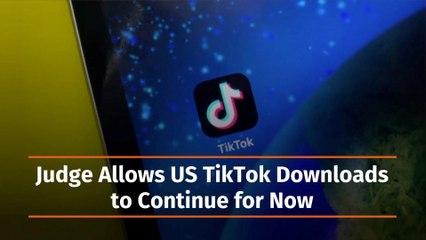You Can Still Download TikTok