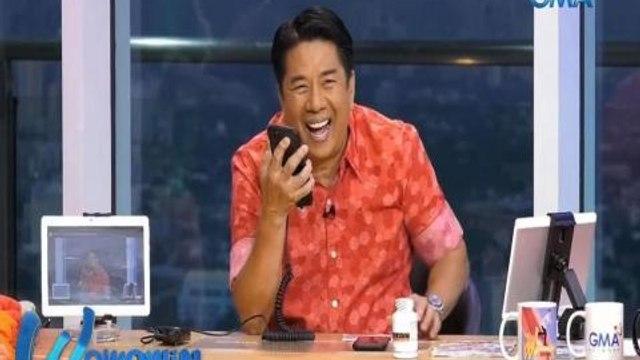Wowowin: Pambili ng ref ng isang caller, sagot na ni Kuya Wil!