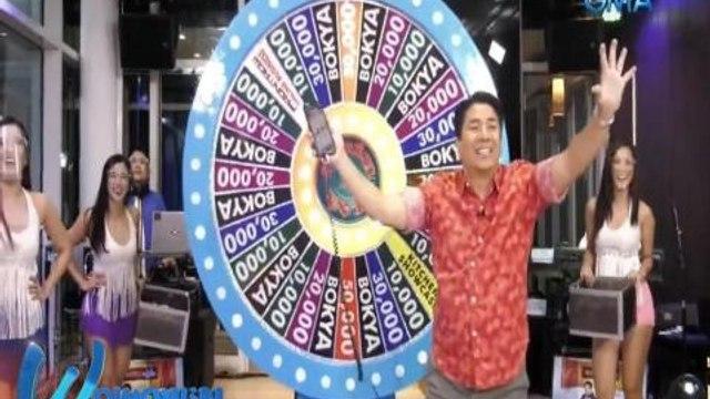 Wowowin: 50K na premyo, ipinamigay sa 'Tutok to Win!'