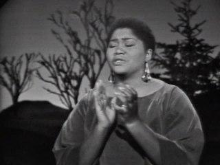 Odetta - Shout For Joy/Poor Little Jesus