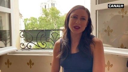 Cassie del Isla émue par une scène entre Anissa Kate et Titof - 35 ans de porno sur CANAL+