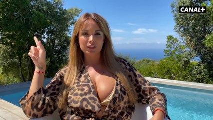Anissa Kate se souvient du bruit du film porno crypté sur CANAL+