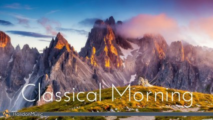 Various Artists - Classical Morning