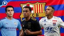 Lultime assaut du Barça sur le mercato, Sadio Mané fait les gros titres en Angleterre
