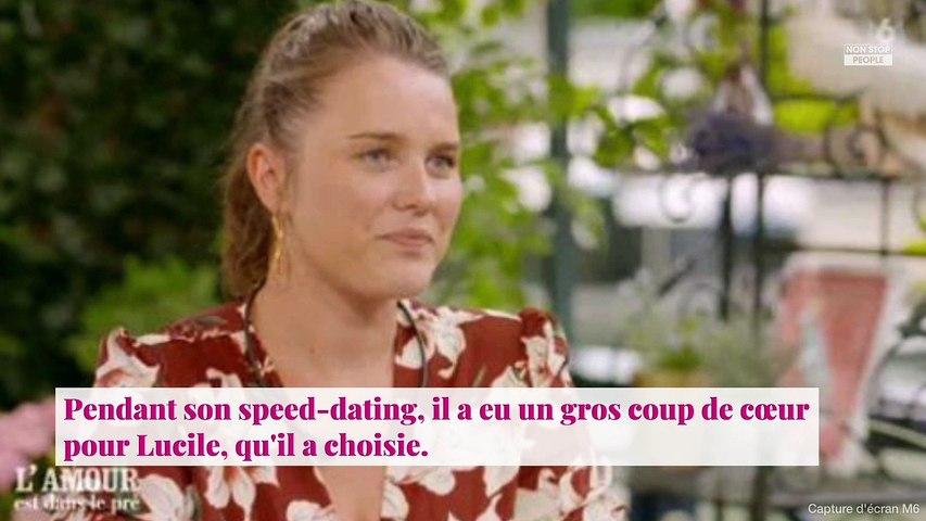 L'amour est dans le pré 2020 - Jérôme : ce petit détail qui a fait réagir Twitter