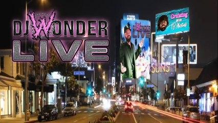 DJ Wonder LIVE - Episode 8 - DJ E-Rock
